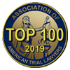 Top 100 American Trial Lawyers
